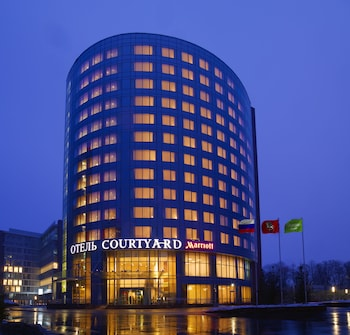 Picture of Courtyard by Marriott Moscow Paveletskaya Hotel in Moscow