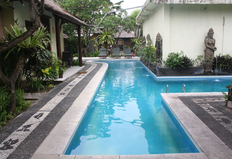 Alam Bali Hotel, Νούσα Ντούα, Εξωτερική πισίνα