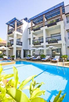 Picture of Krabi Apartment Hotel in Krabi
