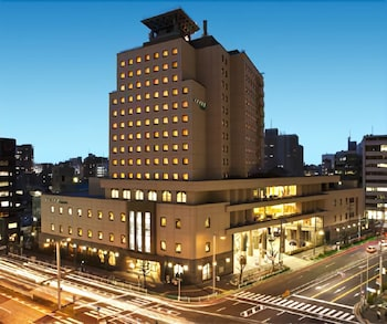 Picture of Hotel Mielparque Nagoya in Nagoya