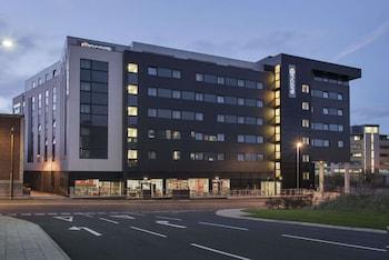 Selline näeb välja Ramada Encore Newcastle-Gateshead, Gateshead
