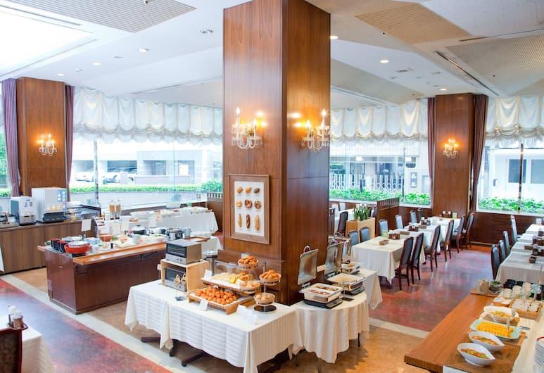 Hotel Mielparque Tokyo, Tokyo, Restaurant