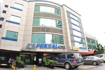 Slika: Fersal Hotel Neptune Makati ‒ Makati