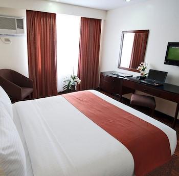 ภาพ โรงแรมเฟอร์ซัล เนปจูน มากาตี ใน มาคาติ