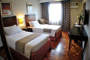 Φωτογραφία του Fersal Hotel Neptune Makati, Μακάτι