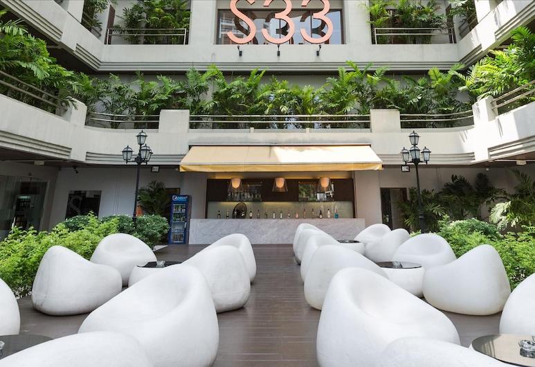 S33 コンパクト ホテル, バンコク