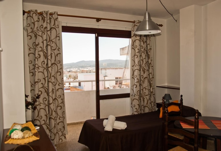 Apartamentos Mestret, Sant Antoni De Portmany, Δωμάτιο