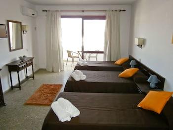 聖安東尼德波特曼尼梅斯特萊特公寓酒店的圖片