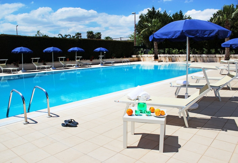 Oasi Salento Residence Hotel, Melendugno
