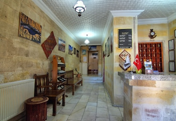 תמונה של Cappadocia House בUrgup
