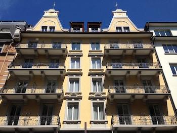 Picture of Hotel Alpina in Lucerne