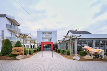 Picture of Hotel-Restaurant Kunz in Pirmasens