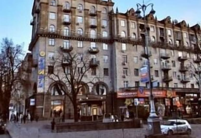 Uavoyage Khreschatyk Apartments, Kyiv