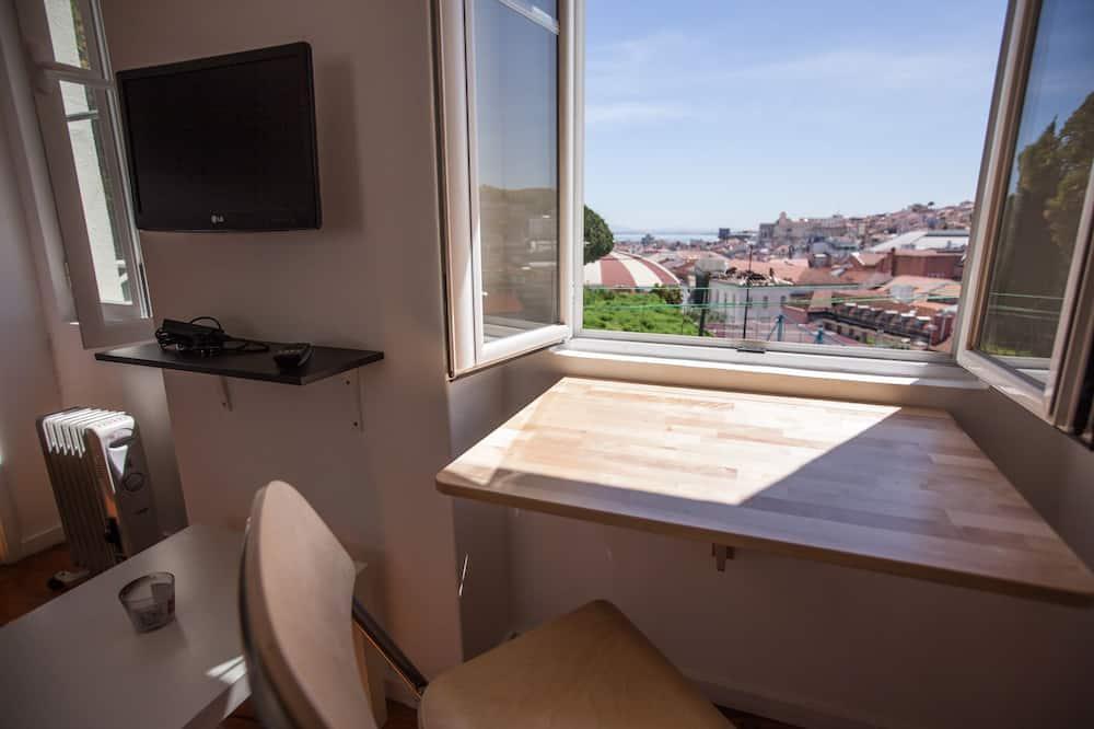 Apartament, widok na rzekę (2nd Floor) - Pokój