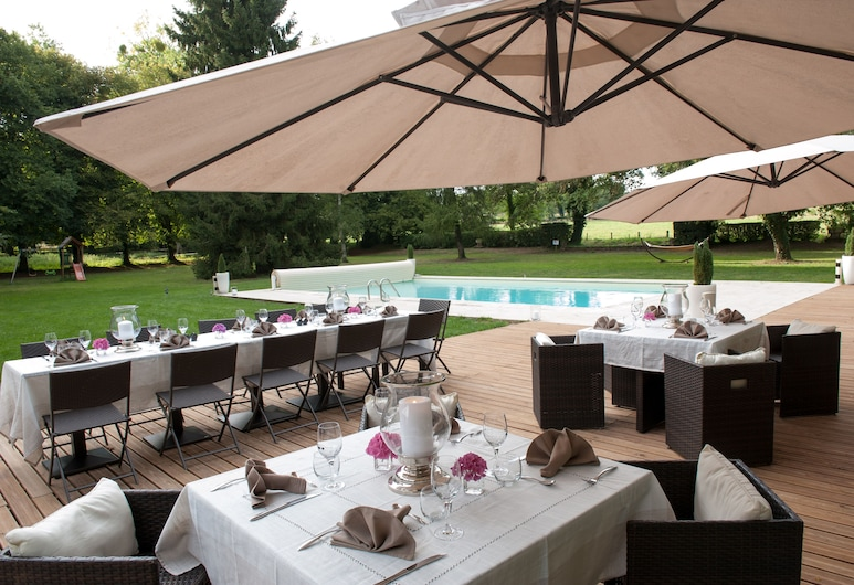 Chateau Le Sallay, Saincaize-Meauce, Outdoor Pool