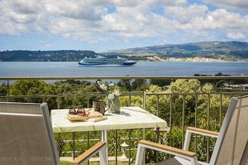 Bild vom Panorama Fanari Studios & Apartments in Kefalonia