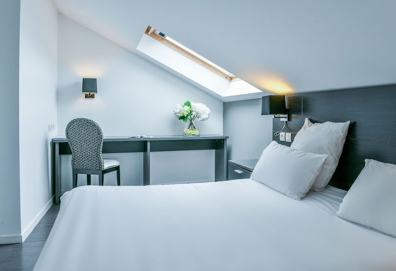 Hotel Laurent Rodriguez, Cambo-Les-Bains, Standard Δίκλινο Δωμάτιο (Double), Δωμάτιο επισκεπτών