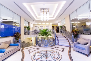 Picture of Gulf Pearls Hotel in Doha