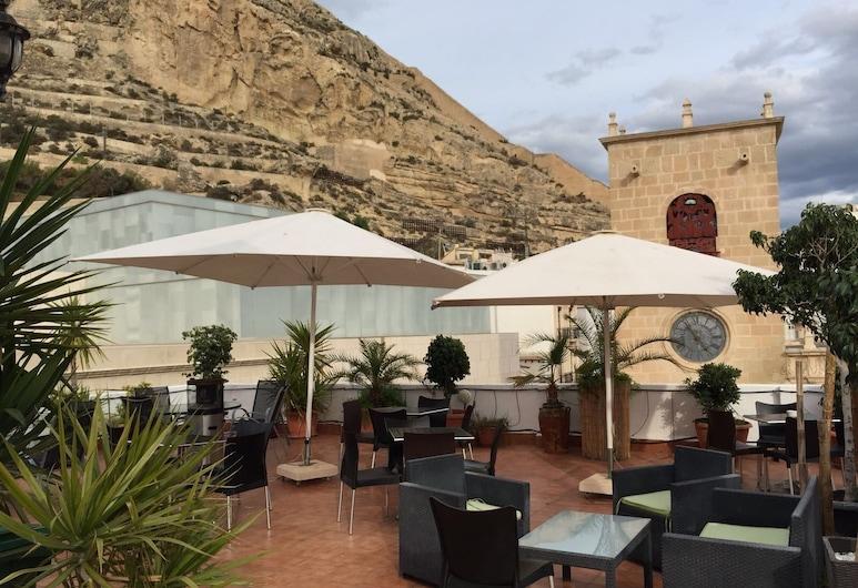 ラ ミラグロサ ベッド & ブレックファースト, Alicante