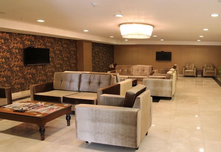 Kelesler Park Hotel, Караденіз-Ереглі, Вхід у приміщення