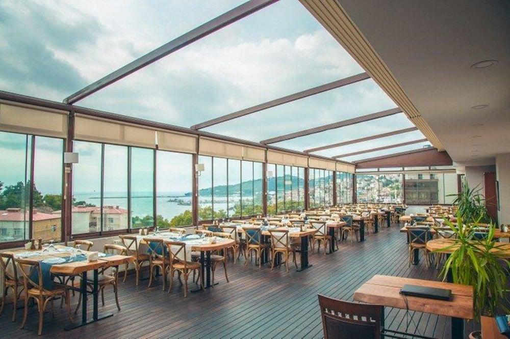 Kelesler Park Hotel, Karadeniz Eregli