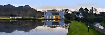 Фото Holden Manz Country House у місті Франсгук