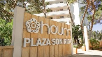 Foto di Aparthotel Houm Plaza Son Rigo a Playa de Palma