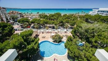 Hotellit kuntosalilla – Playa de Palma