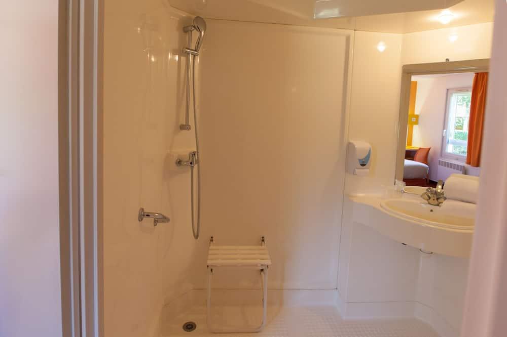 スタンダード ツインルーム - バスルームのシンク