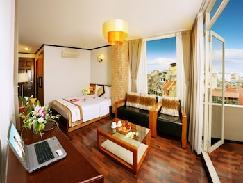 Picture of Hanoi Guest House in Hanoi
