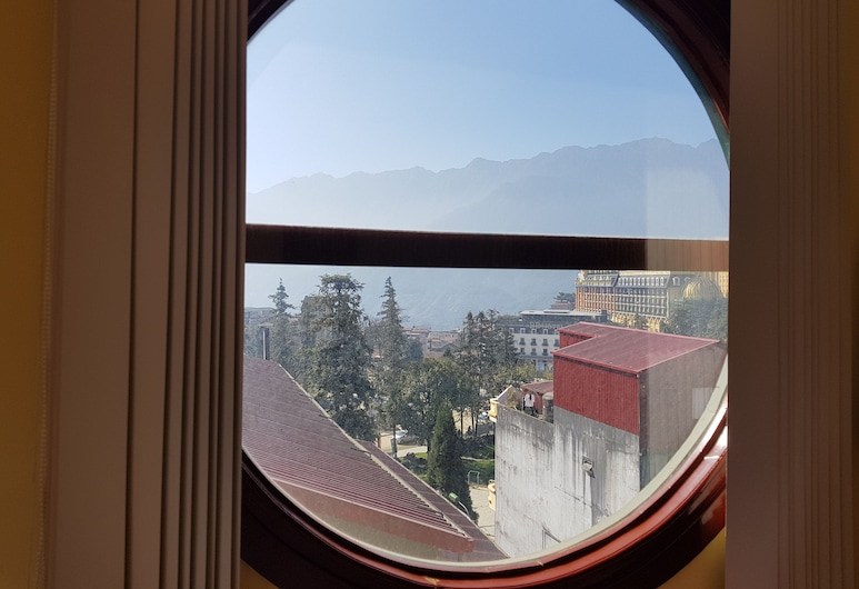 Anise Sapa Hotel, Sa Pa, Deluxe Double Room, Mountain View, Guest Room