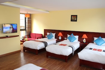 Picture of Anise Sapa Hotel in Sapa