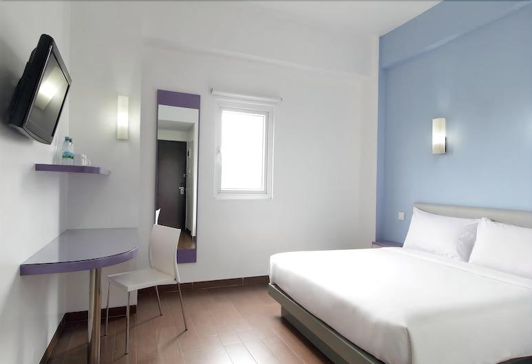 Amaris Hotel Pekanbaru, Πεκανμπάρου, Δωμάτιο, 1 Queen Κρεβάτι (Smart), Δωμάτιο επισκεπτών