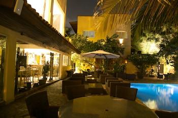 Foto del La Villa Boutique Hotel en Accra