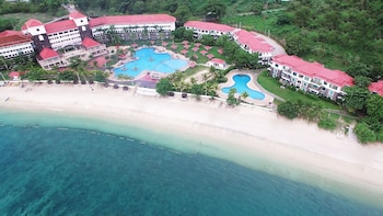 Picture of Canyon Cove Hotel & Spa in Nasugbu