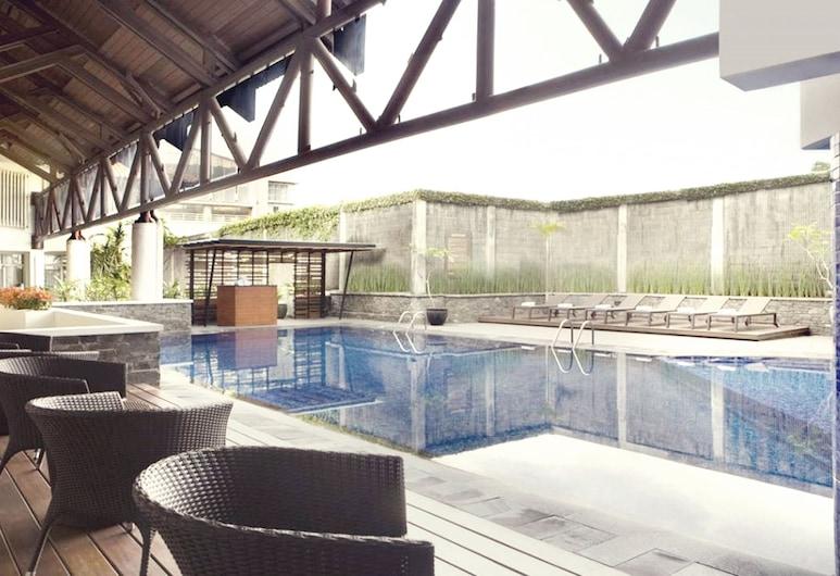 Hotel Santika Bandung, Μπαντούνγκ, Θέα από το ξενοδοχείο
