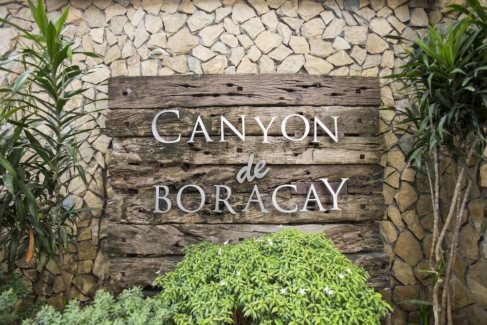 長灘島峽谷酒店, Boracay Island