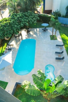 Nuotrauka: Iguassu Express Hotel, Foz do Iguacu