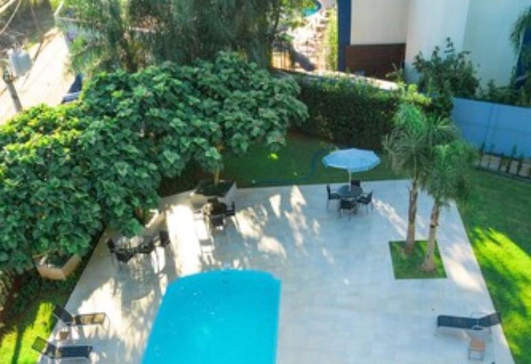 Iguassu Express Hotel, Foz do Iguacu, Kolam