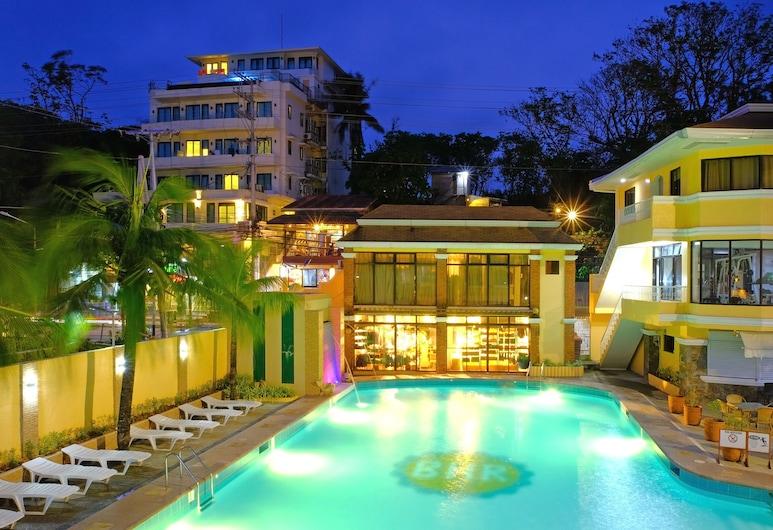 Boracay Holiday Resort, Boracay Island, Indoor Pool