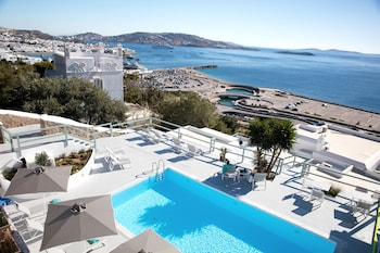 Picture of Omiros The Feelgood Hotel in Mykonos