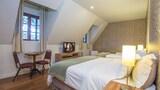 Sélectionnez cet hôtel quartier  Campos do Jordão, Brésil (réservation en ligne)