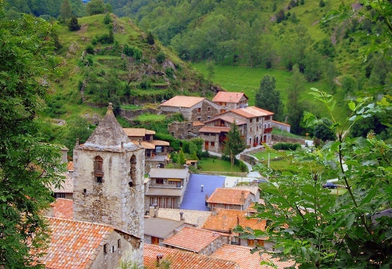 La Cabanya, Setcases