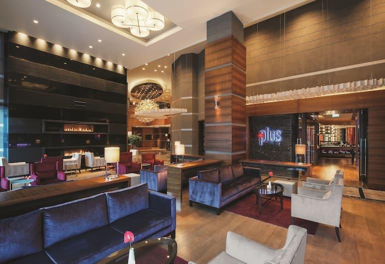 Movenpick Hotel Ankara, Ankara, Lobi Dinlenme Salonu