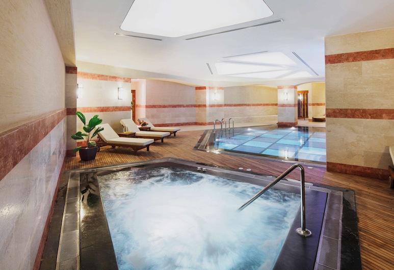 Movenpick Hotel Ankara, Ankara, Spa