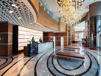 Picture of Movenpick Hotel Ankara in Ankara