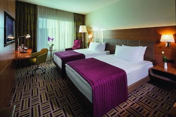 Ankara bölgesindeki Movenpick Hotel Ankara resmi