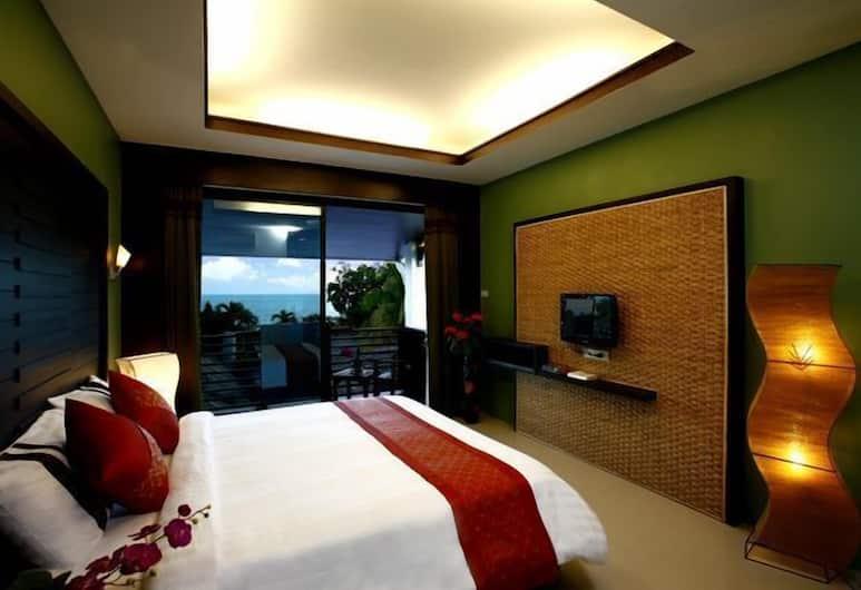 拉姆拉邁住宅酒店, 蘇梅島, 豪華客房, 客房