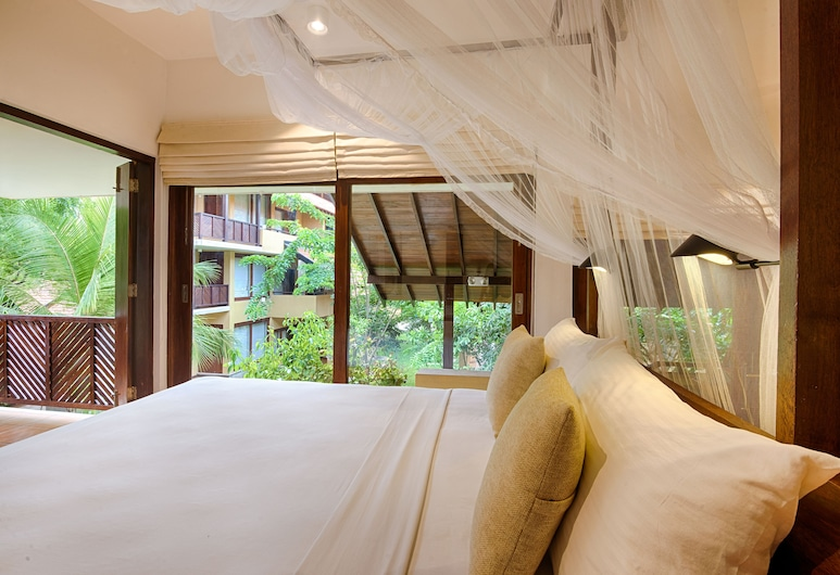 Jetwing Ayurveda Pavilions, Νεγκόμπο, Classic Room with Treatments, Περιοχή καθιστικού