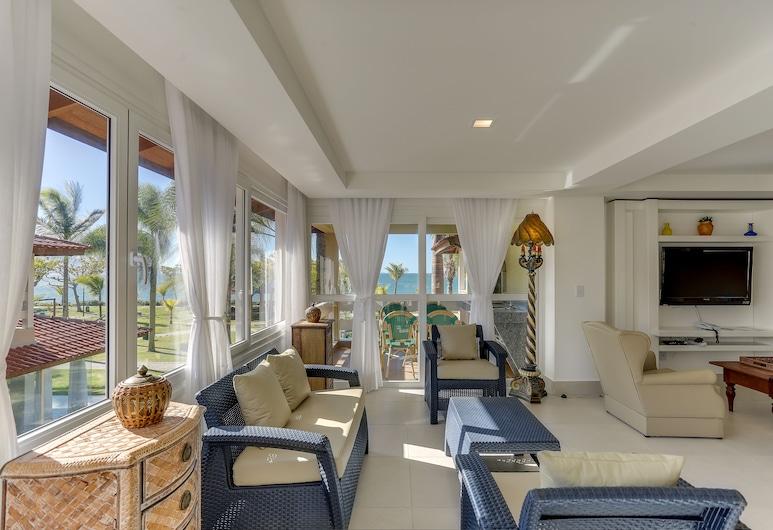 Villas Jurerê Residences, Флоріанополіс, CASA DE 4 QUARTOS 665 - 8 pessoas , Номер